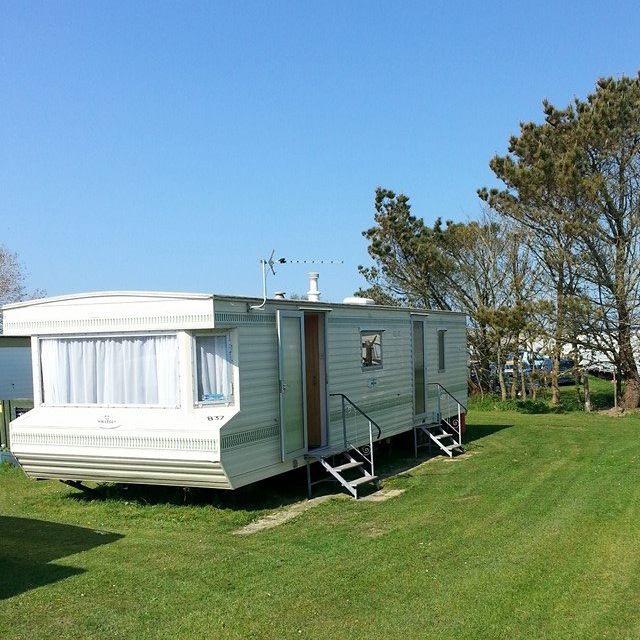 Herald caravan ( Seven Bays )