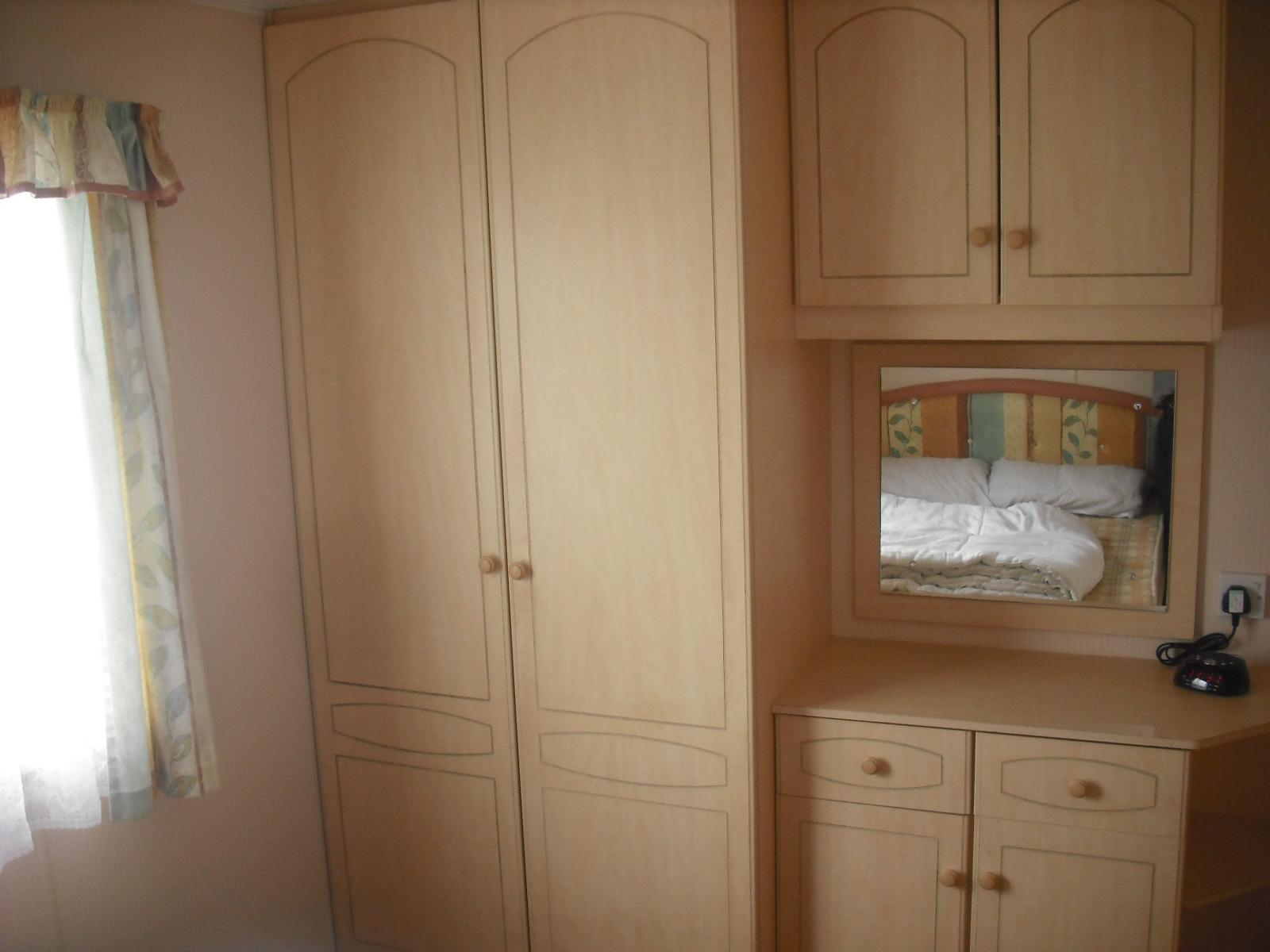 Moonstone double bedroom